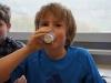 Baobab-Milch schmeckt auch in Zell