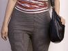 Duane Hanson: Frau mit Umhängetasche