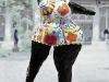 Nicki de Saint-Phalle: Schwarze Nana