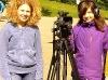 Sophia Reis und Johanna Reis: Teilnehmer des Projekts Film