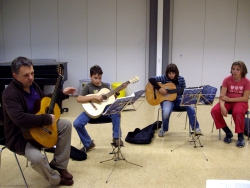 Musikunterricht 04