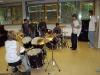 Schlagzeuggruppe