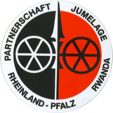 Das Ruanda Partnerschaftsabzeichen