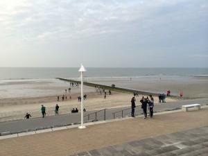 Bild Strandpromenade