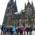 Die Klasse 5c in Köln